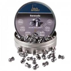 H&N Sport Baracuda 5.5mm 21.14gr