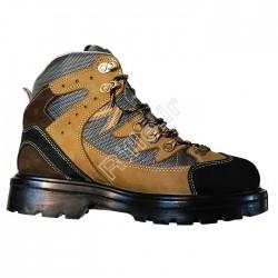 کفش سیمپا (خاکی،قهوه ای)