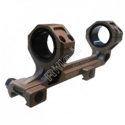 پایه دوربین یک تکه Geissele JQ-020DE رینگ 25/30