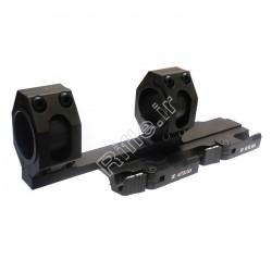 پایه دوربین یک تکه رینگ 30/25