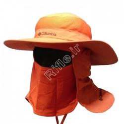 کلاه آفتابی دوره دار