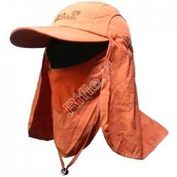 کلاه نقابدار تاشو
