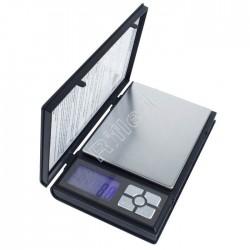 ترازوی دیجیتالی 500 گرم سری نوت بوک