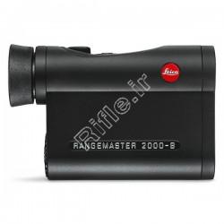 رنج فایندر لایکا مدل Leica 2000B