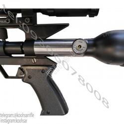 رگولاتور Gunpower