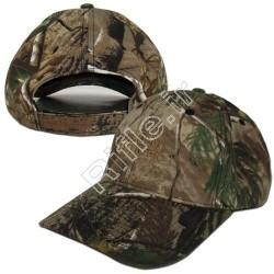 کلاه آفتابی طرح جنگلی
