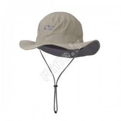 کلاه آفتابی لبه دار