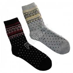 جوراب پشمی Bang er ni