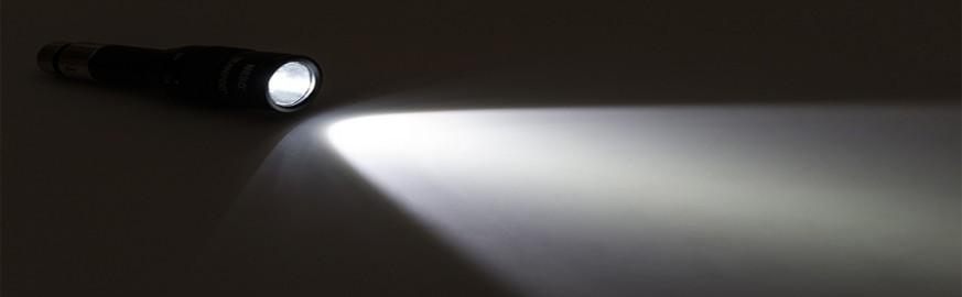 چراغ قوه - هد لایت و پروژکتور
