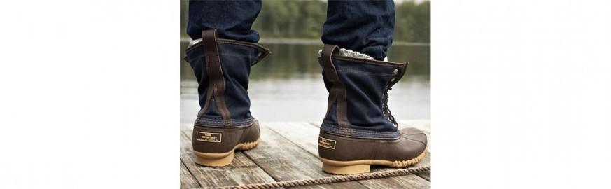 کفش شکار