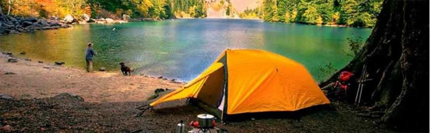 چادر کمپینگ و کوهنوردی