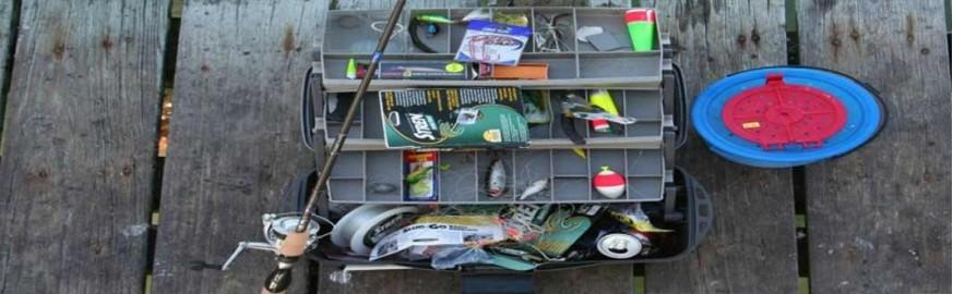 لوازم جانبی ماهیگیری