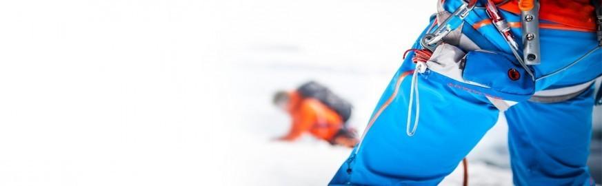 شلوار کوهنوردی