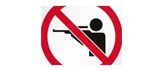 کدام سلاح pcp ممنوع شده است!!